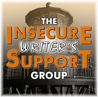 This image has an empty alt attribute; its file name is Insecure-Writers-Support-Group-Badge.jpg